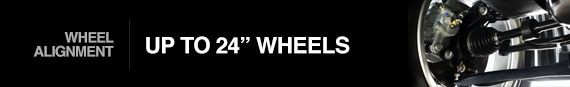 Wheel Alignment West Lothian